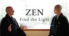 ZEN -Find the Light-(Inglese)
