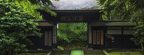 Soto Zen Temples for Foreigners in Japan